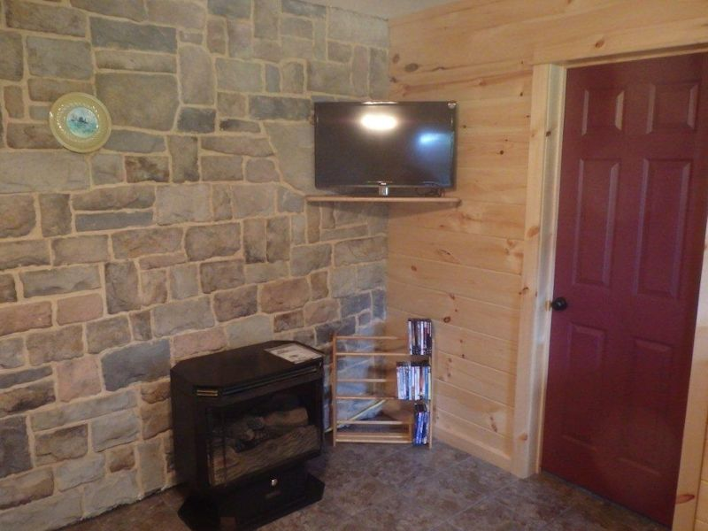 About Our Shenandoah River Cabin Rental In Luray Page County Va Wl Rental Cabin
